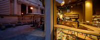 Lama Arhitectura - Creamier -  handcrafted ice cream and coffee shop, Bucharest